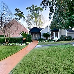 Saddle Ridge - Houston, Texas 77015