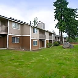 Stillwood Apartments - Tacoma, Washington 98445