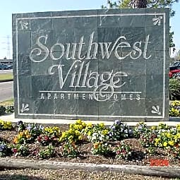 Southwest Village - Stafford, Texas 77477