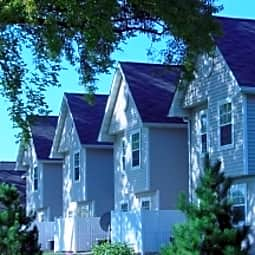 Lyndale Avenue Townhomes - Bloomington, Minnesota 55420