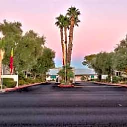 Shadow Ridge Apartment Homes - Las Vegas, Nevada 89102