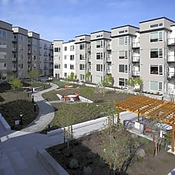 Waterscape Juanita Village - Kirkland, Washington 98034