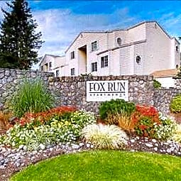 Fox Run - Federal Way, Washington 98003