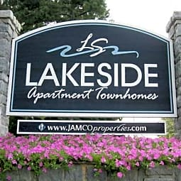 Lakeside Townhomes - College Park, Georgia 30349