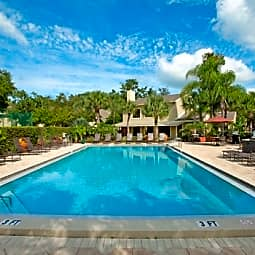 Seville on the Green - Winter Springs, Florida 32708