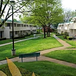 Walnut Hill Apartments - West Haverstraw, New York 10993