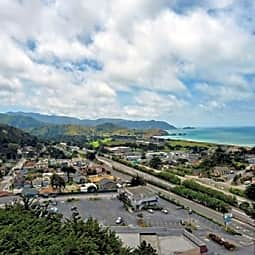 Horizons West Apartments - Pacifica, California 94044