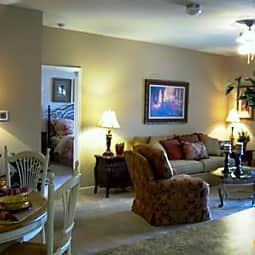 Cross Creek Apartments - Millington, Tennessee 38053