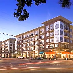 West Village Uptown - Dallas, Texas 75204