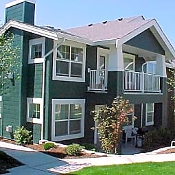 Echo Ridge Apartments - Snoqualmie, Washington 98065