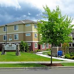 Parkview Apartments - Olympia, Washington 98501