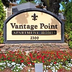Vantage Point - Little Rock, Arkansas 72202