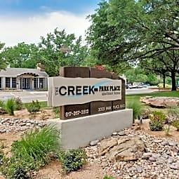 The Creek On Park Place - Bedford, Texas 76021
