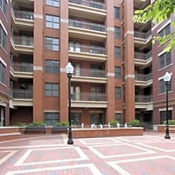 The Metropolitan at 40 Park - Morristown, New Jersey 7960