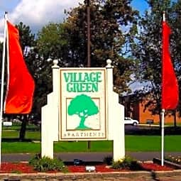 Village Green - Angola, Indiana 46703