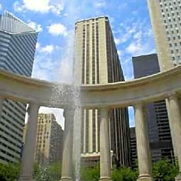 Millennium Park Plaza - Chicago, Illinois 60601