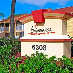 Salamanca Pointe - Fort Myers, Florida 33919