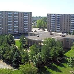 Bishop Park Apartments - Willoughby Hills, Ohio 44092
