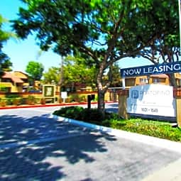 Portofino Townhomes - Wilmington, California 90744