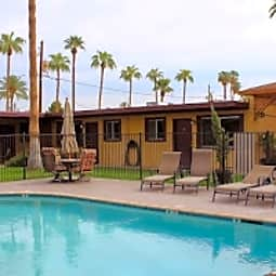 Villager Apartments - Phoenix, Arizona 85015
