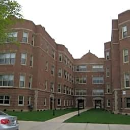 Constance Apartments - Chicago, Illinois 60649