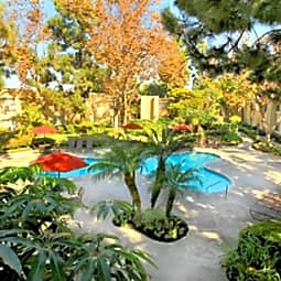 Pacific Woods Apartment Homes - Santa Ana, California 92704