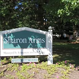 Sharon Arms - Robbinsville, New Jersey 8691