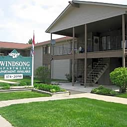 Windsong Apartments - Taylor, Michigan 48180