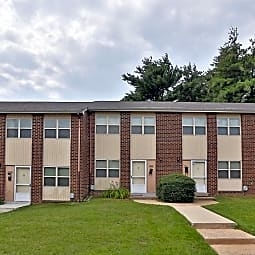McDonogh Village Apartments & Townhomes - Randallstown, Maryland 21133