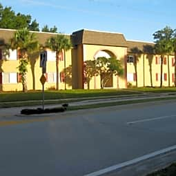 Eastbrook Apartments - Winter Park, Florida 32792