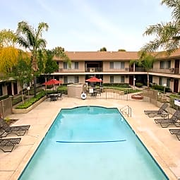 Casa Madrid Apartment Homes - La Habra, California 90631