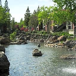 Bel Air Apartments - San Ramon, California 94582