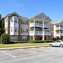 Landmark At Coventry Pointe - Lawrenceville, Georgia 30044