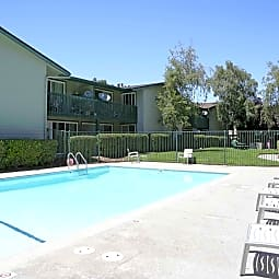 Crystal Springs Terrace - San Bruno, California 94066