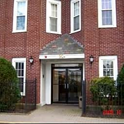 Townhouse Apartments - Whitman, Massachusetts 2382