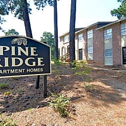 Pine Ridge Apartment Homes - Macon, Georgia 31211