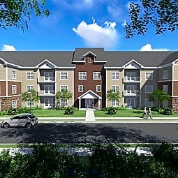 Ethan Pointe Apartments - Rochester, New York 14623
