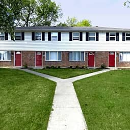 Galloway Village Apartments - Columbus, Ohio 43228