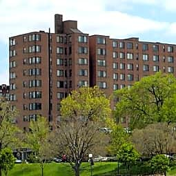 Park Terrace Apartments - Minneapolis, Minnesota 55403