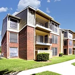 Oak Forest Apartment Homes - Arlington, Texas 76006