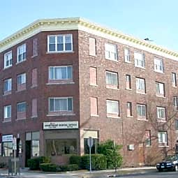 Kenwood Apartments - Springfield, Massachusetts 1108
