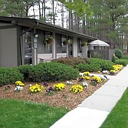 Sea Pines Apartments - Newport News, Virginia 23608