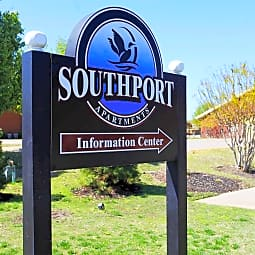 South Port - Tulsa, Oklahoma 74133