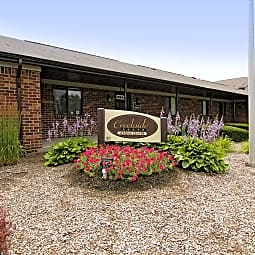 Creekside South - Indianapolis, Indiana 46227