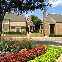 Chisholm Place - Plano, Texas 75075