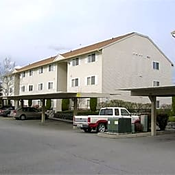 Alki Court - Spokane, Washington 99206