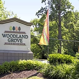 Woodland Grove - Laurel, Maryland 20708