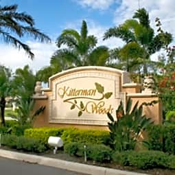 Kitterman Woods Apartments - Port Saint Lucie, Florida 34952
