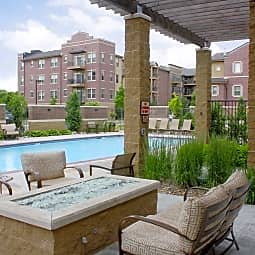 Broadmoor at Aksarben Village - VOTED BEST OF OMAHA 2014! - Omaha, Nebraska 68106