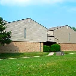 Meadowview Court Apartments - Lindenwold, New Jersey 8021
